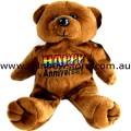 Happy Anniversary Plush Bear Lesbian Gay Pride