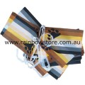 Bear Flag Bunting 20 Medium Flags 14cm x 21cm Gay Pride