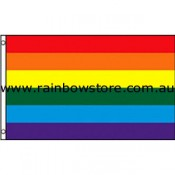 Rainbow Flag 3ft x 5ft