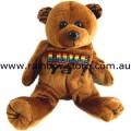 Love Ya Plush Bear Lesbian Gay Pride
