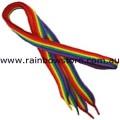 Rainbow Shoelaces 100cm 39 inch Lesbian Gay Pride