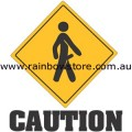 Caution Erection Ceramic Mug Gay Lesbian Pride